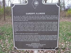 Cardiff, Illinois