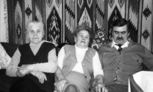 Karolina, Antonina, Krzysztof