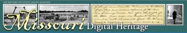 Missouri Digital Heritage