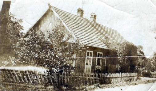 Wawszkiewicz Home - Lancut, Poland