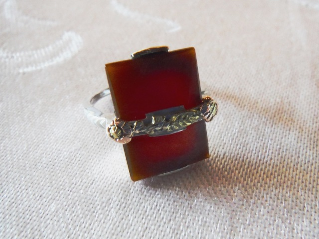 Grandmas Ring